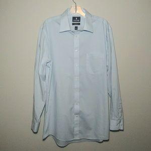 Stafford Long Sleeve Button-up Shirt
